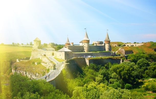 Успеть за 2 дня: Лучшие места Украины, которые можно посмотреть за выходные