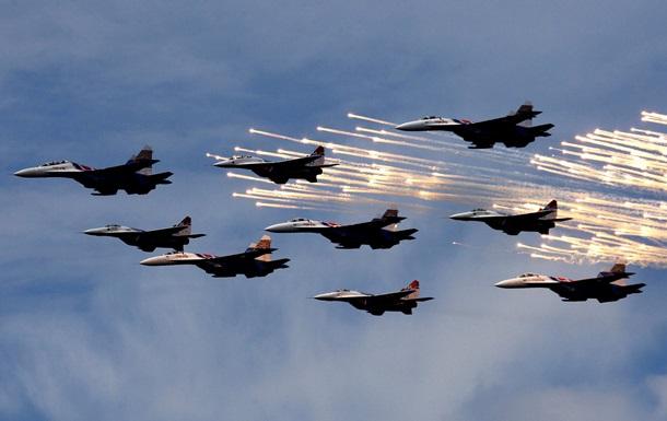 Россия назвала условия участия в коалиции против ИГИЛ