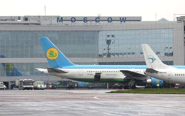Россия обещает зеркальный ответ на запрет полетов в Украину
