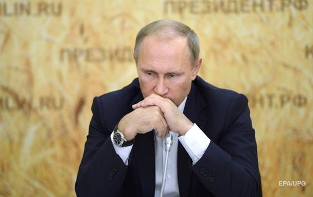 Путин почти месяц писал текст выступления на Генассамблее ООН