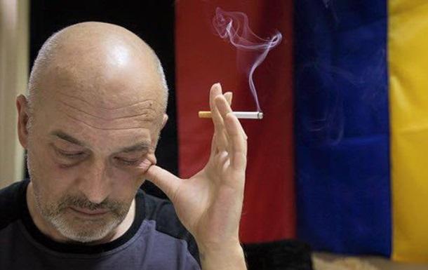 Главу Луганской области проверят на полиграфе