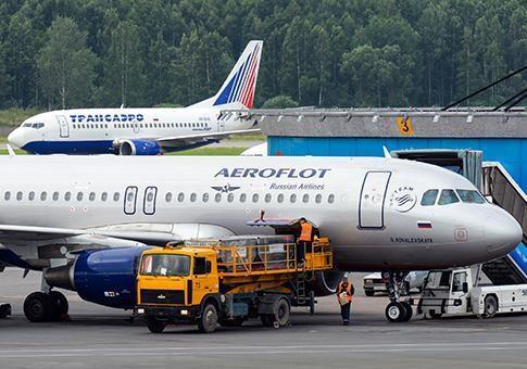 Высокий полет Украины