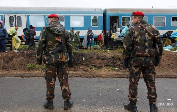 В Болгарии призвали правительство не пускать в страну мигрантов