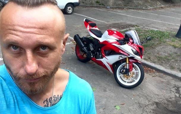 Рэпер Ларсон скончался после ДТП