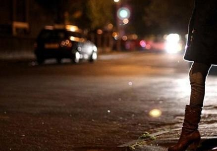 Нужна ли Украине легализация проституции?