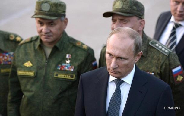 Путин предложил США и соседям Сирии сотрудничать по ИГИЛ