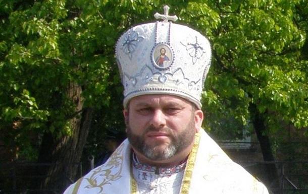 Умер управляющий Черкасской и Кировоградской епархией УАПЦ