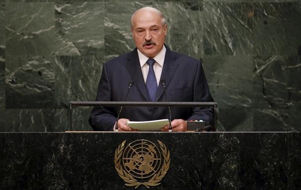 Лукашенко в ООН: Конфликт в Украине может привести к новой мировой войне