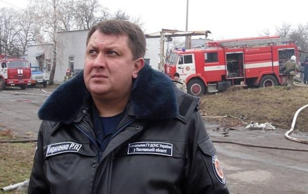 Недопустимо рятівників часів Януковича