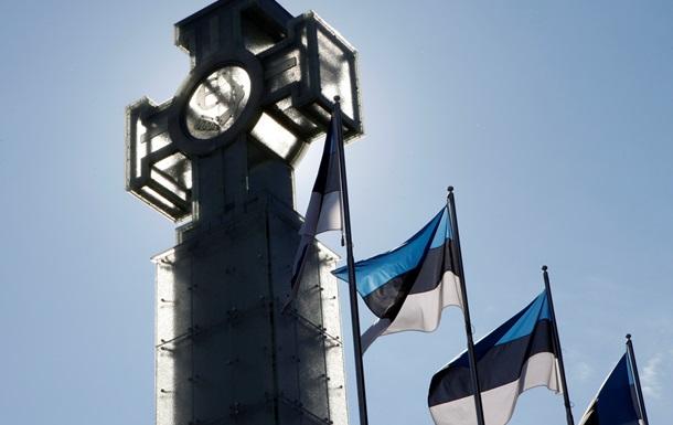 Эстония увеличила оборонные расходы на 9%