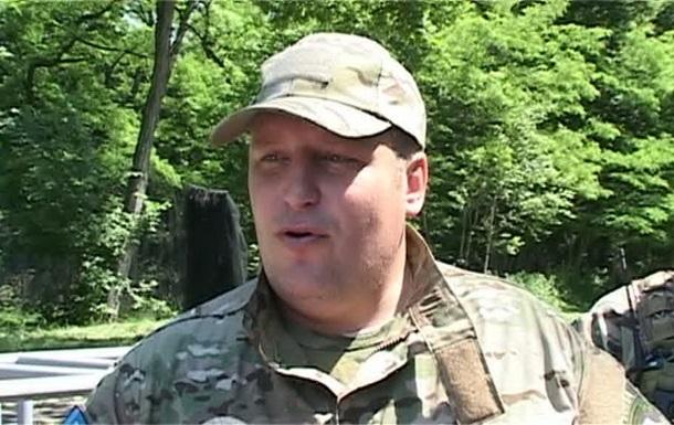 Покушение на Авакова: подозреваемого комбата выпустили из-под стражи