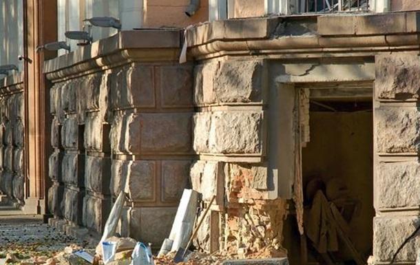 Теракт в Одессе – тест на выдержку силовиков