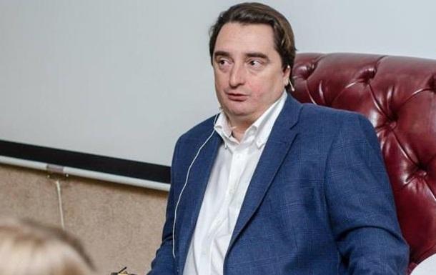 Экс-главред  Вестей  решил идти в Киевсовет