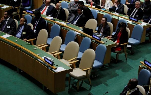 Итоги 28 сентября: Демарш Украины в ООН и санкции РФ против авиакомпаний