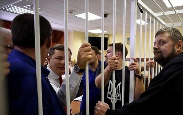 Кучма був великим демократом у порівнянні з Порошенком