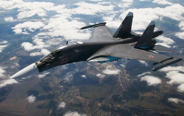 Россия перебросила в Сирию еще шесть бомбардировщиков - СМИ