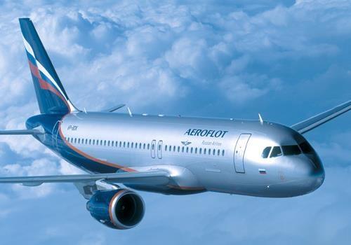 О запрете украино-российских авиаперевозок