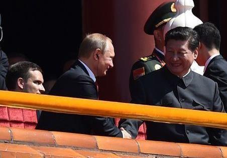 На Генассамблее ООН Китай вынес приговор России