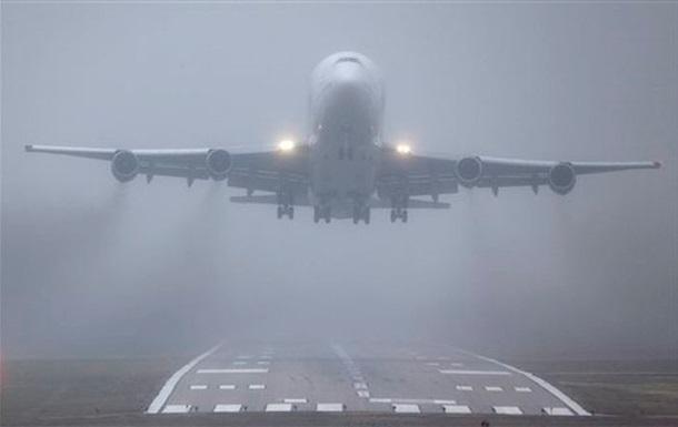 Россия уведомила украинские авиакомпании о запрете на полеты