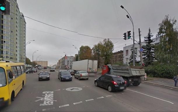 На Васильковской улице Киева начинается ремонт