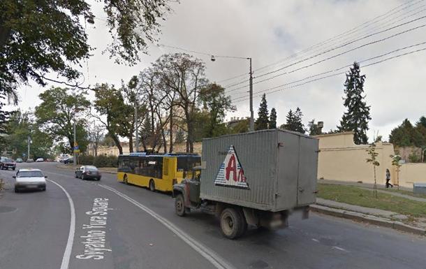 Во Львове хотят пустить троллейбусы через парк