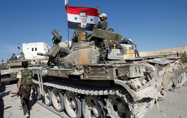 Россияне не хотят отправлять войска в Сирию – опрос