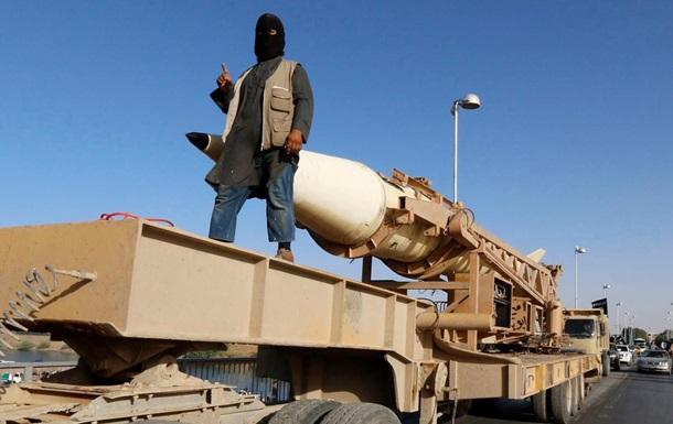 США ввели санкции против боевиков ИГ, включая граждан РФ