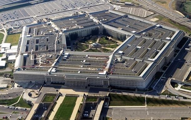СМИ: Зампомощника главы Пентагона по Украине и России покидает свой пост
