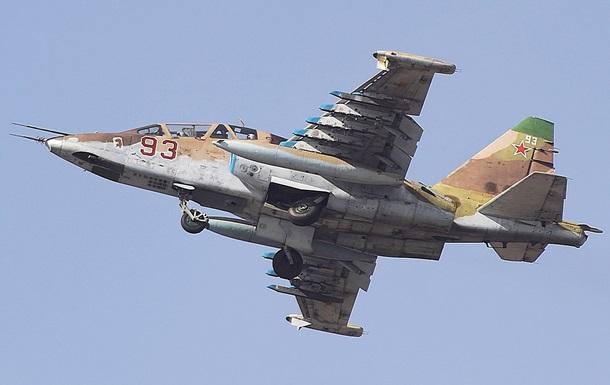Москва рассказала, какую авиацию использует в Сирии