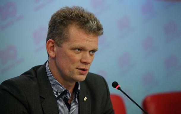 Суд арестовал экс-министра агрополитики Швайку