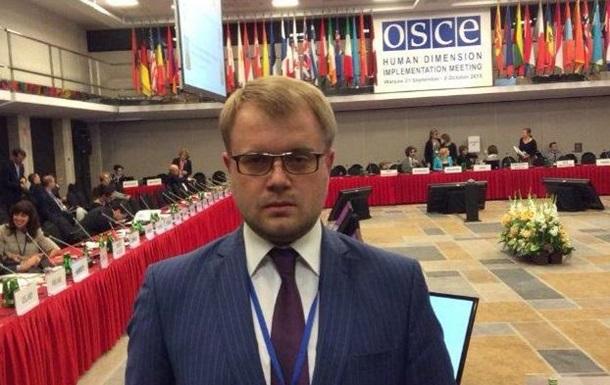 Несмотря на санкции  вице-премьера  Крыма впустили в Польшу
