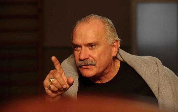 Михалков убежден, что его фильм не получит Оскар из-за Украины