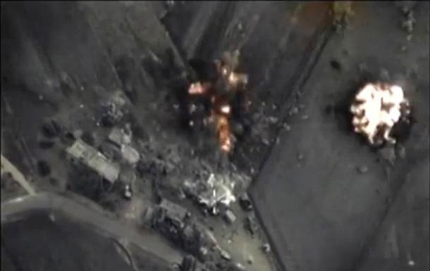 В России рассказали о ходе сирийской операции