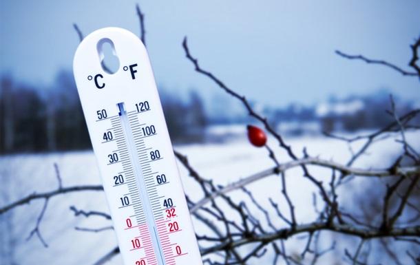 В Чехии зафиксировали рекордные для октября -10 градусов