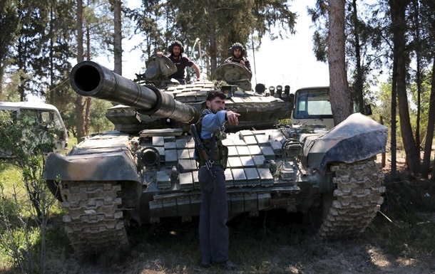 Армия ислама  объявила войну России - СМИ