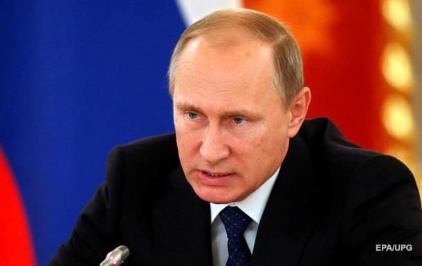 Путин прокомментировал данные о мирных жертвах в Сирии