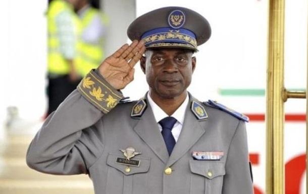 Лидер неудавшегося переворота в Буркина-Фасо передан властям