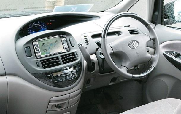 В Японии начнут тестировать беспилотное такси в 2016 году