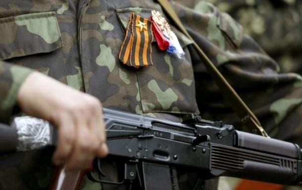 В Луганской области арестовали  милиционера  ЛНР
