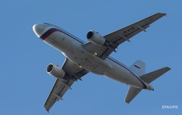 Украина ввела санкции против 29 авиакомпаний РФ