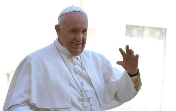 Папа Римский в ходе визита в США встретился с однополой парой – СМИ