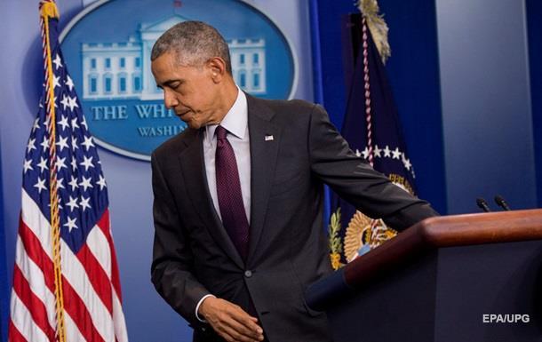 Обама призвал Конгресс принять полноценный бюджет на следующий год