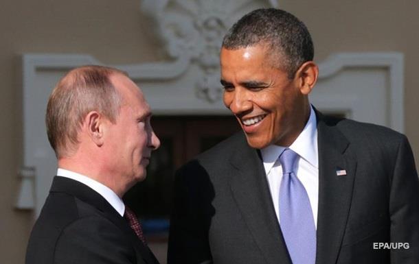 Кремль: Путин и Обама общаются на  ты