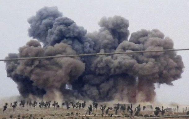 В Сирии 700 боевиков добровольно сдались властям - СМИ