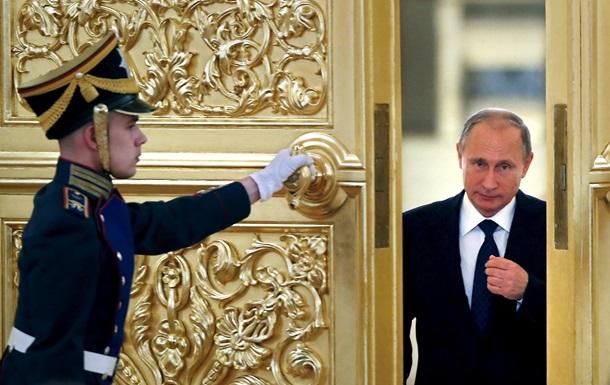 Путин планирует повлиять на Донбасс - Кремль