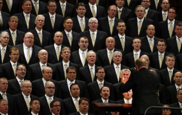 Мормоны избрали новых  апостолов