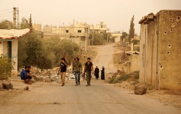 Египет одобряет военную операцию РФ в Сирии