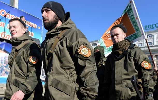 Independent: Новое руководство предало сепаратистов