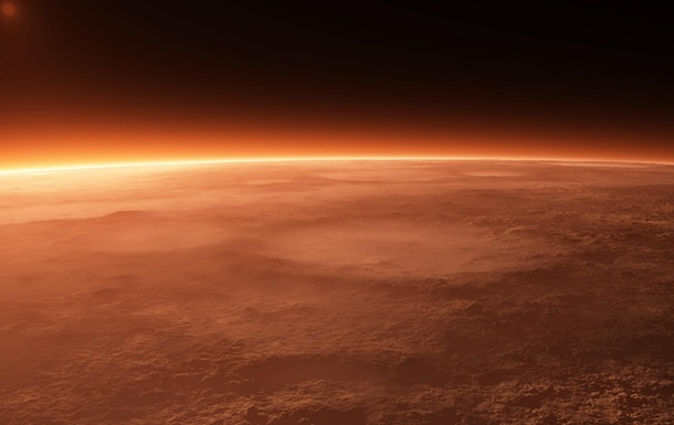 Зловещий Марс. Какие угрозы несет Красная планета