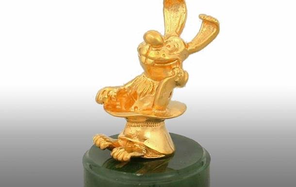 Золотой кролик
